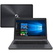 Notebook Positivo Stilo XC7660, i3 6006U 2.0GHz, HD 1TB, Windows 10 Cinza