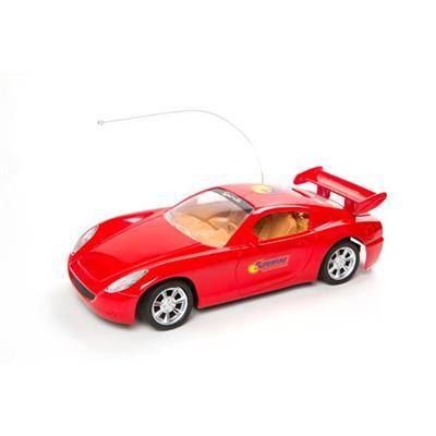 Brinquedo Carro Supremus Nitro Estrela 1303653400044